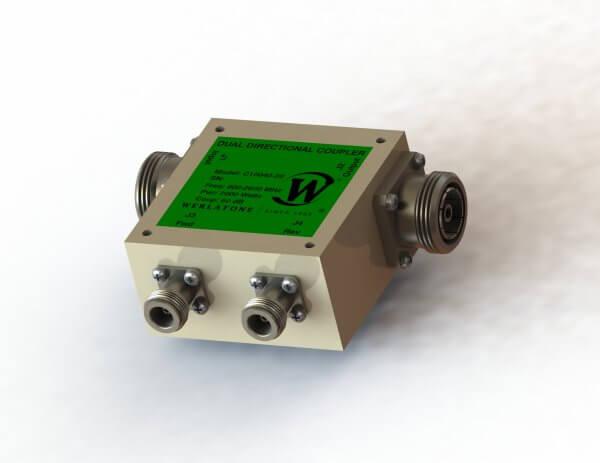 RF Coupler - Model C10040