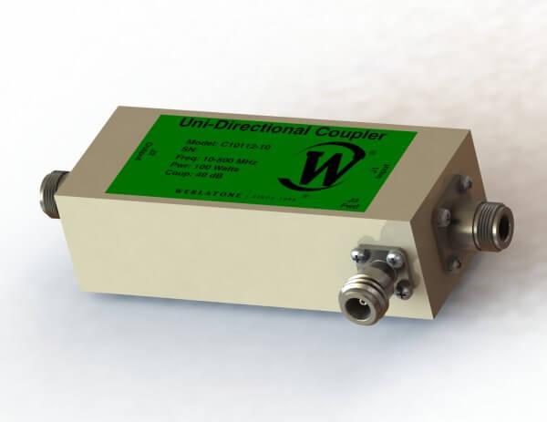 RF Coupler - Model C10112