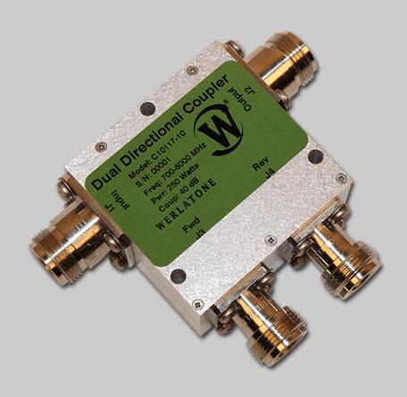 RF Coupler - Model C10117