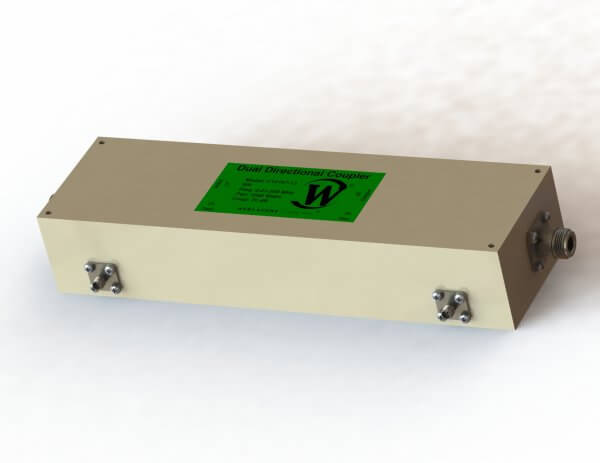 RF Coupler - Model C10167