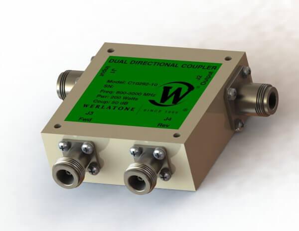 RF Coupler - Model C10292
