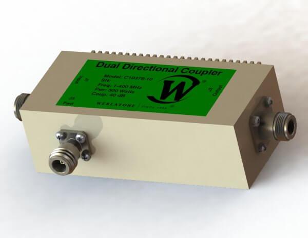 RF Coupler - Model C10379