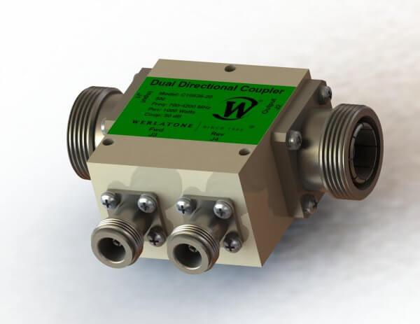 RF Coupler - Model C10536