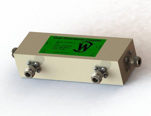 RF Coupler - Model C11078