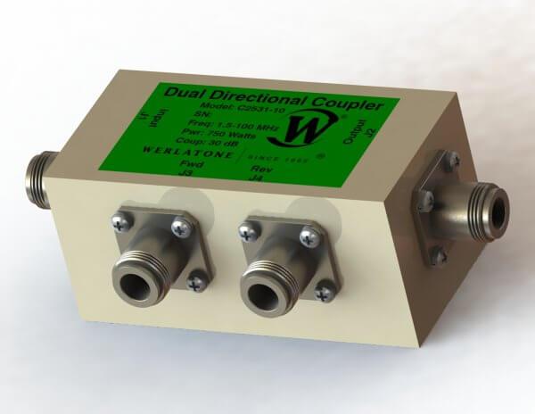 RF Coupler - Model C2531