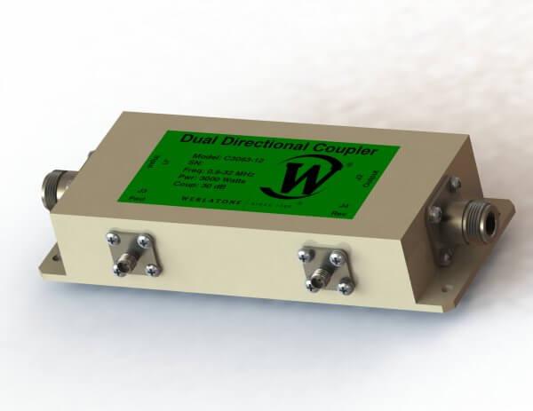 RF Coupler - Model C3063