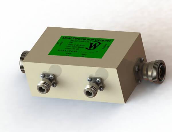 RF Coupler - Model C3587