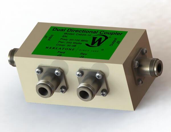 RF Coupler - Model C4025