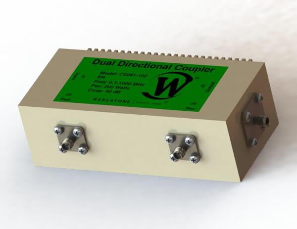 RF Coupler - Model C5081