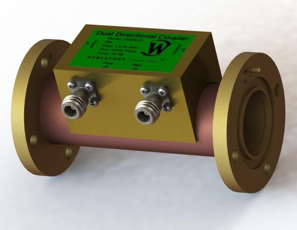 RF Coupler - Model C5342