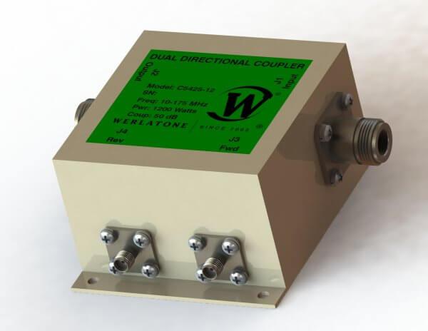 RF Coupler - Model C5425