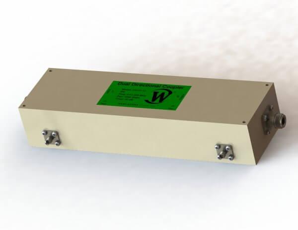 RF Coupler - Model C6177