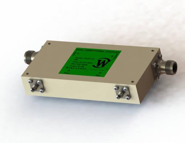 RF Coupler - Model C6407