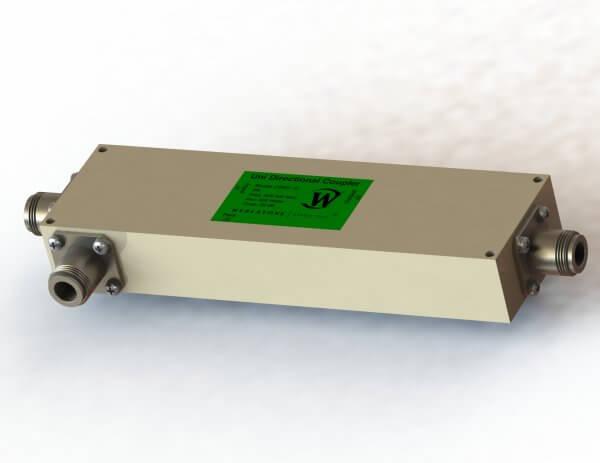 RF Coupler - Model C6467