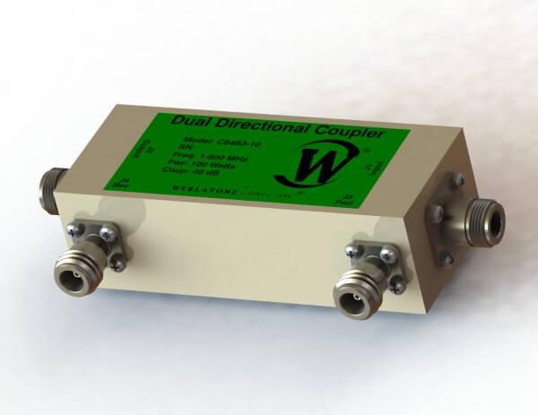 RF Coupler - Model C6483