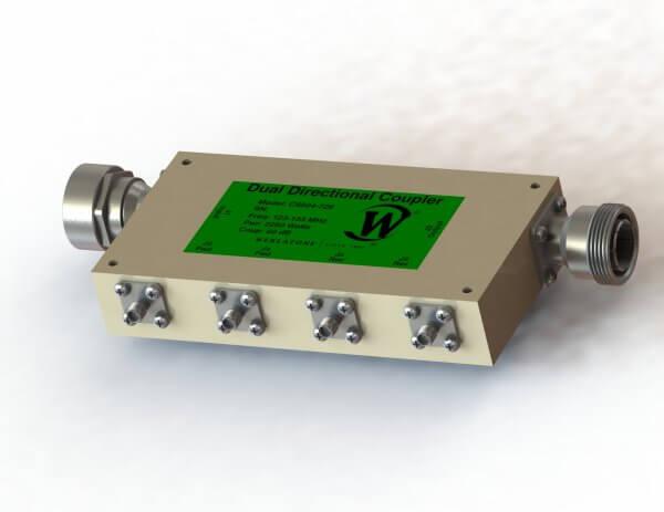 RF Coupler - Model C6504