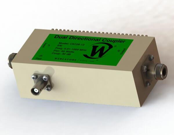 RF Coupler - Model C6729