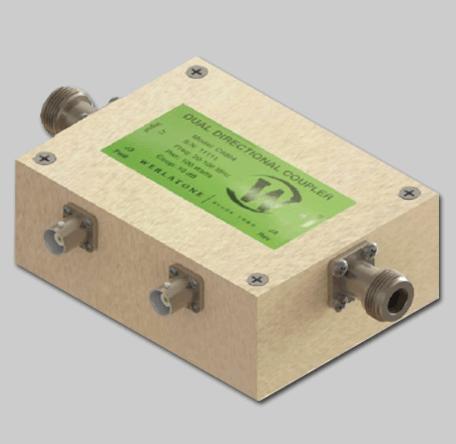 RF Coupler - Model C6804