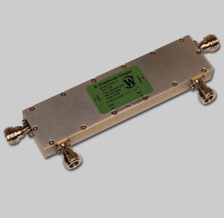 RF Coupler - Model C7058