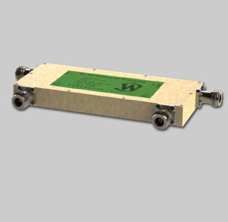 RF Coupler - Model C7126