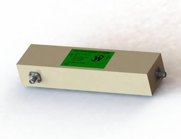 RF Coupler - Model C7199