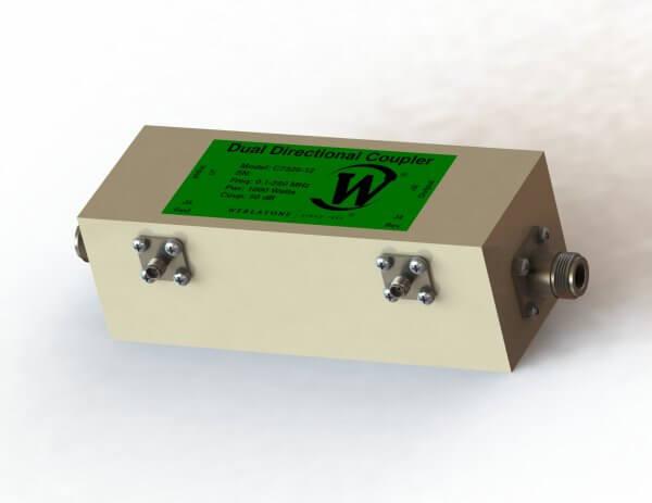 RF Coupler - Model C7325