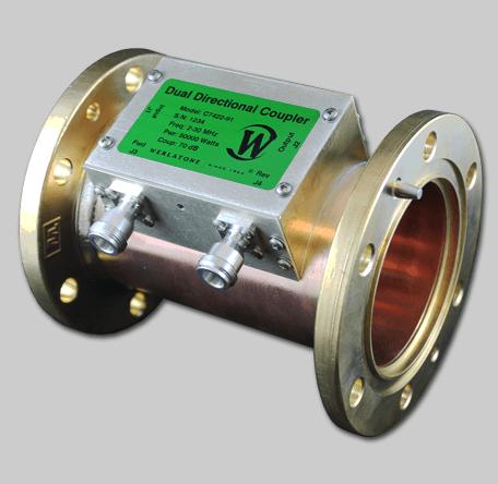 RF Coupler - Model C7422