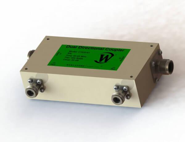 RF Coupler - Model C7632