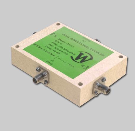 RF Coupler - Model C7711
