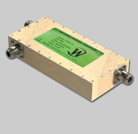 RF Coupler - Model C7929