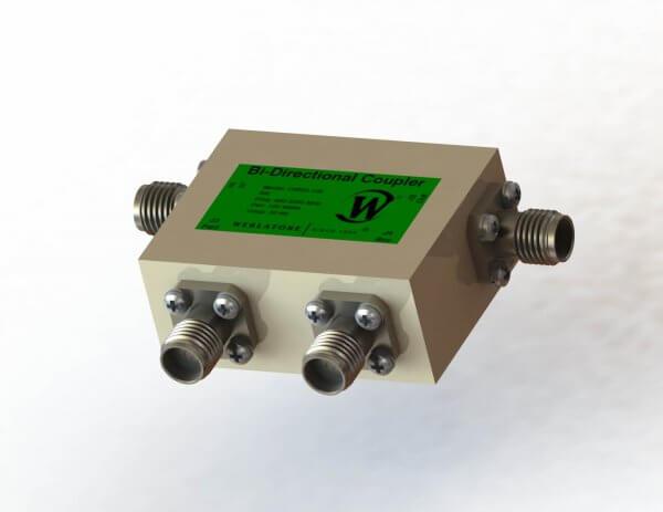 RF Coupler - Model C8056
