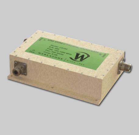 RF Coupler - Model C8163W