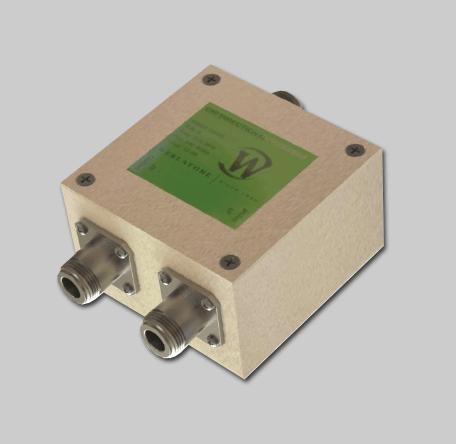 RF Coupler - Model C8483