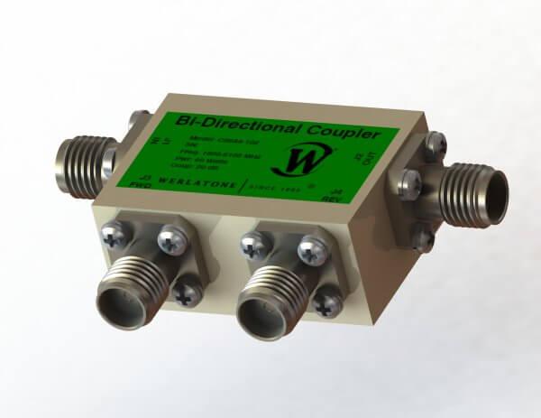 RF Coupler - Model C8644