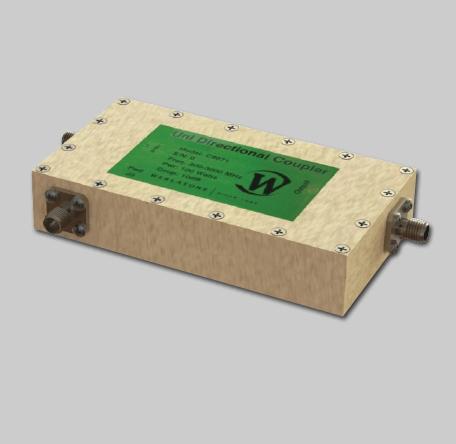 RF Coupler - Model C8671