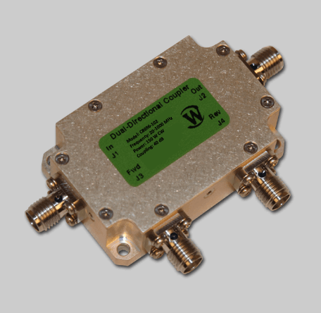 RF Coupler - Model C8696