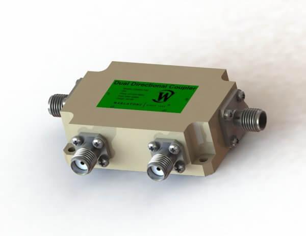 RF Coupler - Model C8869