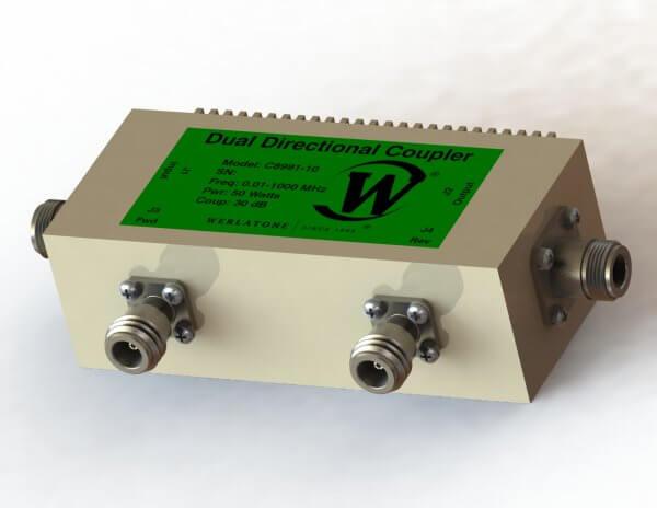 RF Coupler - Model C8991