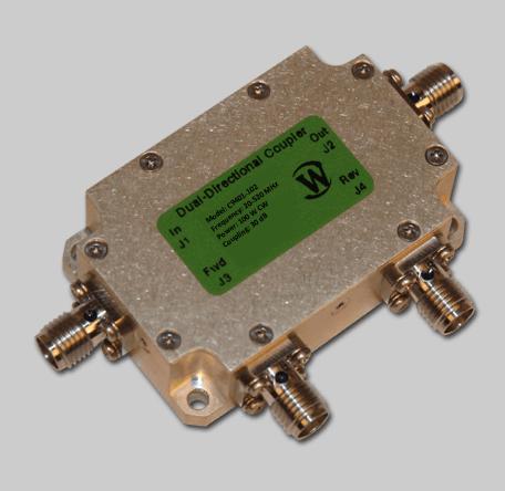 RF Coupler - Model C9401