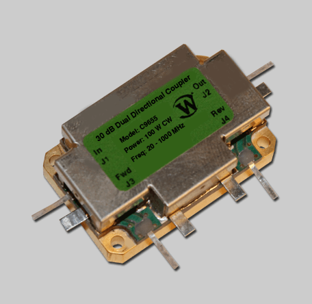 RF Coupler - Model C9655