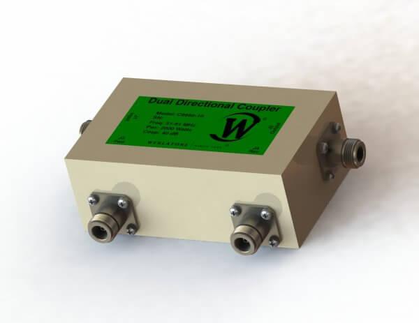 RF Coupler - Model C9685