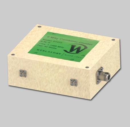 RF Splitter - Model D1572