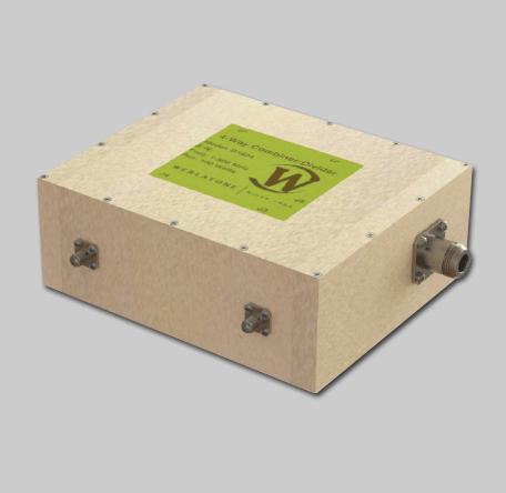 RF Combiner - Model D1624