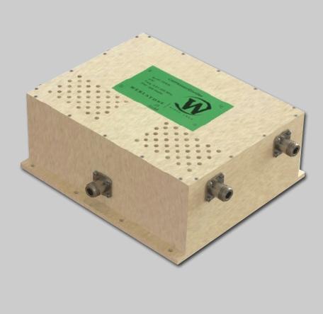 RF Combiner - Model D2426