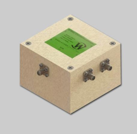 RF Splitter - Model D3510