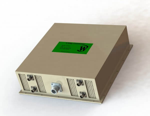 RF Combiner - Model D3857