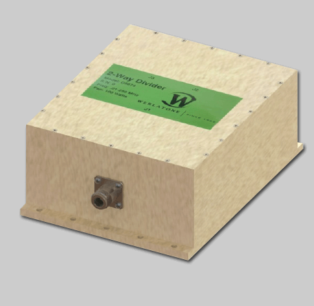 RF Combiner - Model D5674