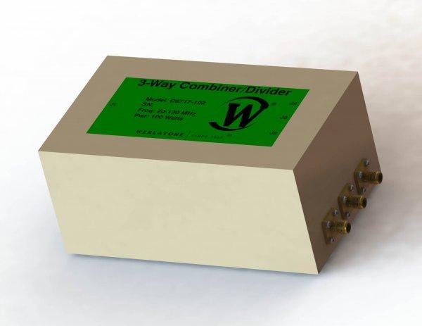 RF Combiner - Model D6717