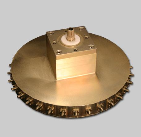 32-Way RF Combiner/Divider