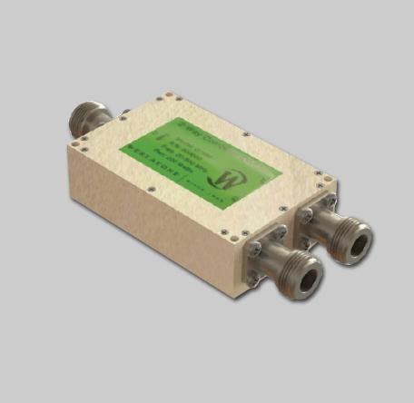 RF Combiner - Model D7896 - 2-Way Combiner/Divider